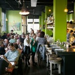 Chartreuse is the Detroit Free Press Restaurant of the Year
