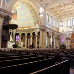 Photos: Most Holy Redeemer Church