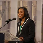 Interim CEO Tiffany Gunter stepping down from Regional Transit Authority of SE Michigan