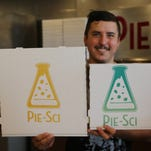 A carryout pizza joint, Pie Sci, will be opening next to the Woodbridge Pub in Detroit.