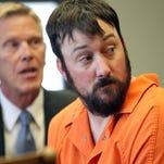 DeWitt pleads not guilty in second murder-for-hire scheme