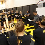Iowa volleyball's resurgence may be thanks to ...  a book?