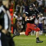 Prep football photos: Fort Collins at Loveland