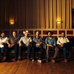 Texas Country Music Fest heads to County Coliseum