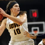 Iowa's women usually dominate UNI; will the same hold true this year?