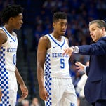 Kentucky, Florida both 'have something to lose' in rematch