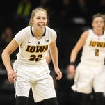 Bluder: 'Maryland is the best team' Iowa will play this year