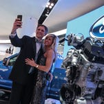 2017 Detroit auto show: A look inside the Charity Preview
