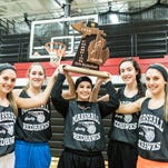 Can Marshall girls repeat as state basketball champs?