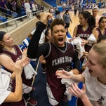 Hornets swarm Marble Falls to advance to regional final