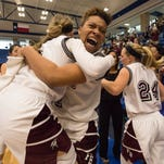 Flour Bluff tops Austin High, headed to state tourney