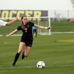 City High's Sam Schroder wasn't sure about college soccer. Then, the Hawkeyes came calling.