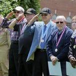 OPINION: Our veterans' sacrifices deserve more respect