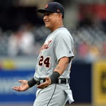 Game thread: Tigers lose to Padres, 1-0
