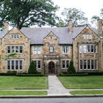 Photos: Stone Hedge, a Boston-Edison mansion reflects another time