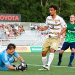 Louisville City FC overcomes early deficit, routs Saint Louis to win Kings Cup