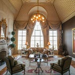 Photos: Massive home bursts with ornate details n Bloomfield Hills