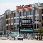 Here are the job openings at Little Caesars Arena