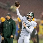 Michigan State vs. Minnesota begins after 40-minute weather delay