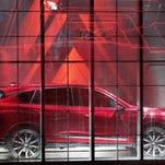 Detroit auto show photos: 2019 Acura RDX Prototype