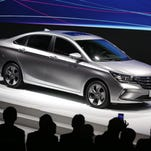 Chinese automaker at Detroit auto show: We're coming to the U.S. in 2019