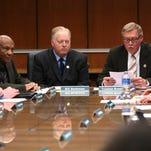 Michigan State's Board of Trustees draws heat amid Larry Nassar scandal; are changes coming?