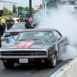 Street drag racing is back on Woodward Avenue this summer