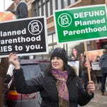 Planned Parenthood keeps Title X funding in new Michigan budget