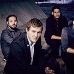 """The Gaslight Anthem incorporates a variety of musical styles on its new album, """"Get Hurt."""""""