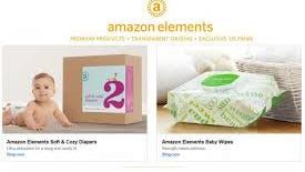 Amazon plans to sell more private label food products.