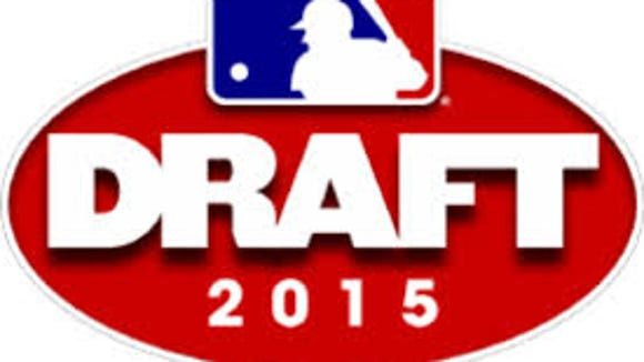 2015 MLB DRAFT