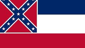 Mississippi flag sales have spiked.
