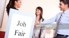 A job fair featuring more than 100 businesses is planned in West Bend Aug. 17.
