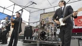 The Roadshow Revival, held in Ventura, would be impacted by the change, organizers said.