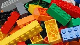 From 11 a.m. to 12:30 p.m. on Saturday, Dec. 16, students in grades K-5th can play, build and learn with Legos.