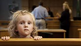 Guardians ad litem serve as child advocates in custody cases involving instances of alleged abuse or neglect.
