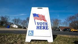 National Poll Worker Recruitment Day is Tuesday. Judges throughout the country are needed to address shortages brought on by Covid-19.
