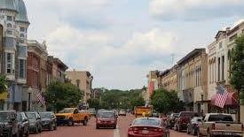 Downtown Ionia will celebrate Small Business Saturday Nov. 28.