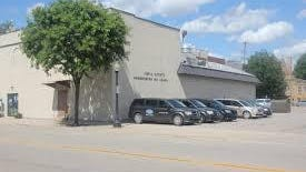 The Ionia County Board of Commissioners unanimously approved a change order to proceed on renovations at the Commission on Aging senior center, 115 Hudson St., for a cost of $232,869.