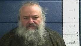 Daniel French, a former employee at Mount Pleasant Retirement Village, is accused of killing resident Barbara Howe two years ago.