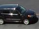 Surveillance photos of the suspect's vehicle.