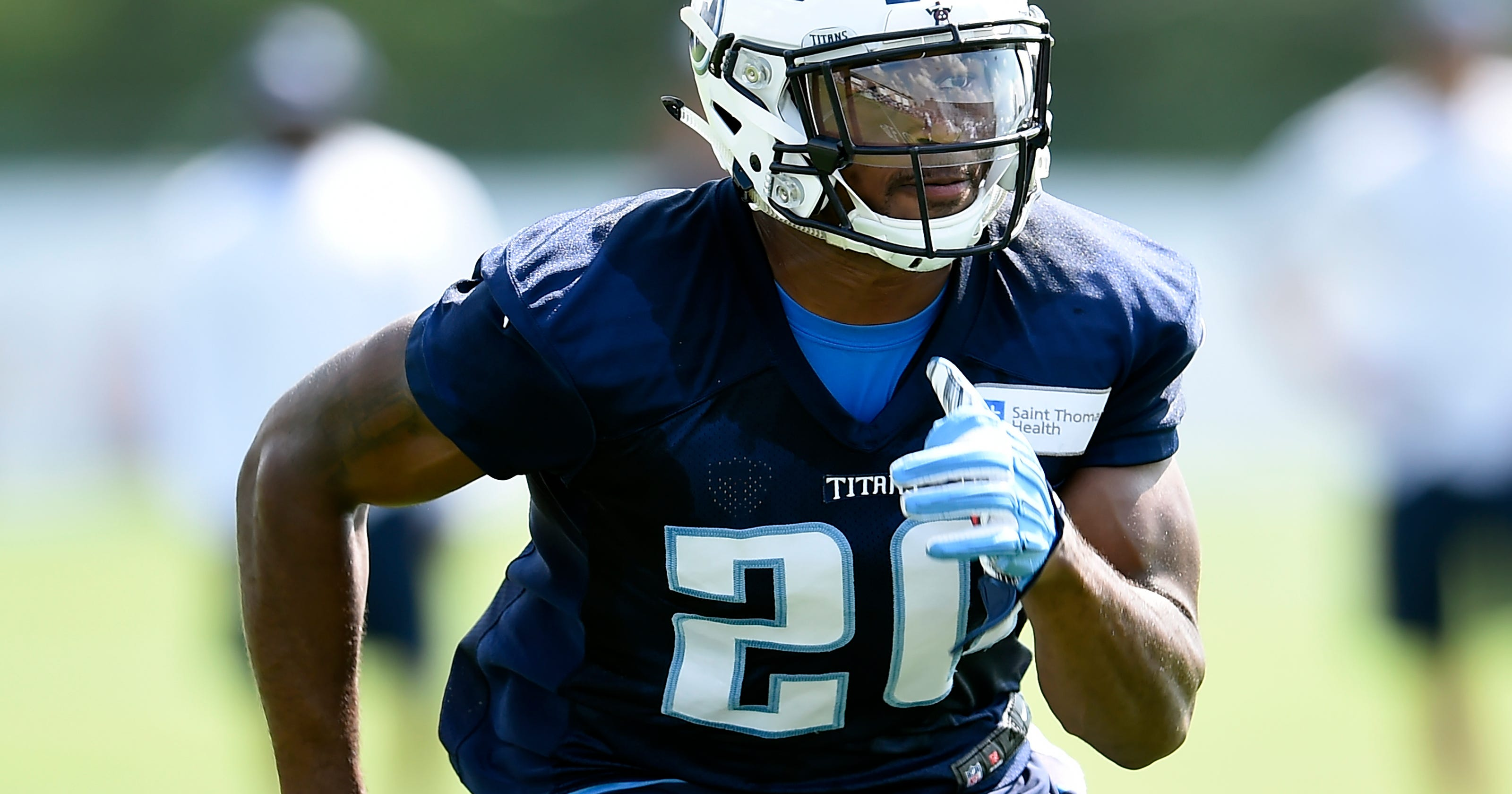 010304431 Titans rookie Kevin Byard moves up depth chart
