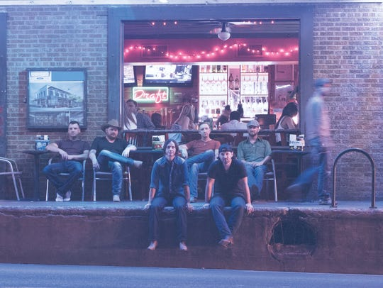 Randy Rogers Band will perform 8 p.m. March 16 at The