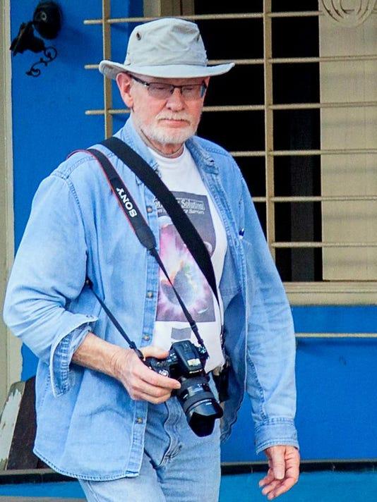 Cliff Goosmann
