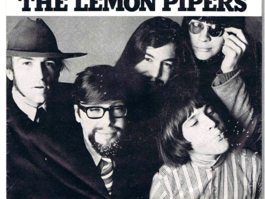 The Lemon Pipers