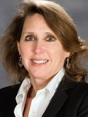 Jeannie Harrington, accounting faculty and chair