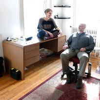 Opioid crisis in NY: Reach Medical opens Ithaca's first harm reduction medical practice