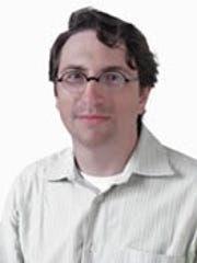 Jay Wexler