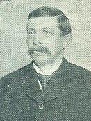 Officer F.W. Blickwedel
