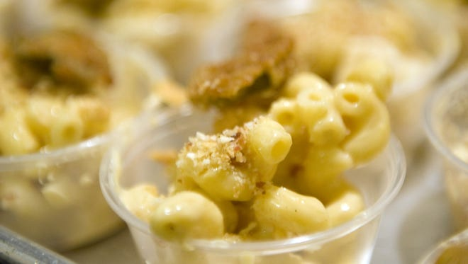 Dig in to creative and flavorful mac and cheese at upcoming event in Collingswood. Your favorite chefs are going to get very creative.